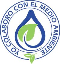 logo Yo Colaboro con el Medio Ambiente